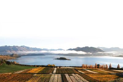 8. Rippon, New Zealand *Best in Australasia*