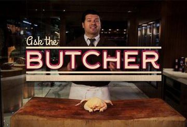 Ask the Butcher