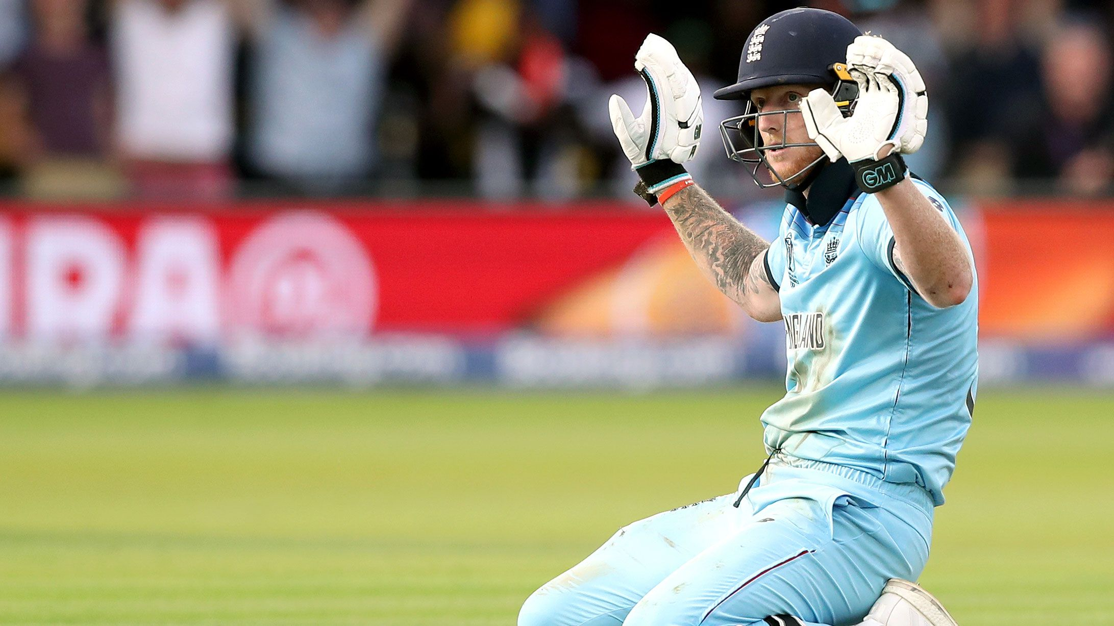England cricket respond to controversial World Cup final call as ex-umpire slams 'clear mistake'