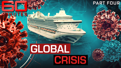 Coronavirus: Global Crisis: Part four
