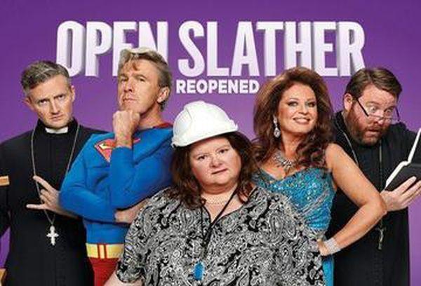 Open Slather Reopened