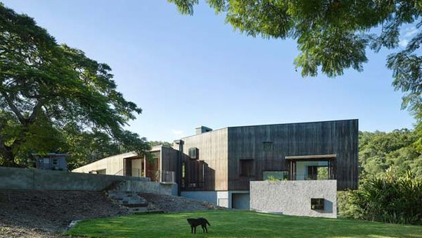 Shane Thompson Architects
