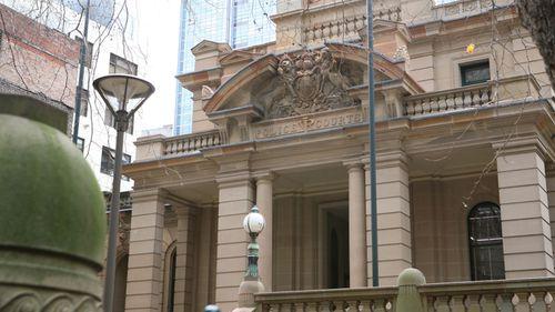 Irishman charged over alleged crime spree through Sydney