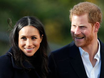 Meghan Markle and Prince Harry want to take back control over the coverage on Baby Sussex.