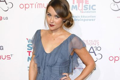 <b>Estimated 2010 earnings:</b> $5 million <br/><P><br/><b>How the hell they earned it:</b> After splitting from <i>The Hills</i>, LC has been plotting her own TV show - but it's juist the icing on the cake for this business-savvy lady. Her three books have sold over a million copies, and her<br/>fashion line for Kohl's was fabulously successful.<br/><br/>