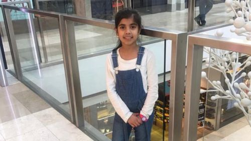 Avreet Jhinger, eight, has been named as the schoolgirl who died after being hit by a car in Doncaster.