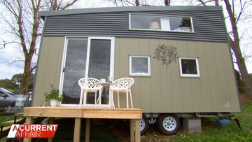 Tiny house customers 'tens of thousands out of pocket'