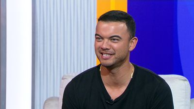 It's official! Guy Sebastian will be the fourth coach on 'The Voice Australia' in 2019