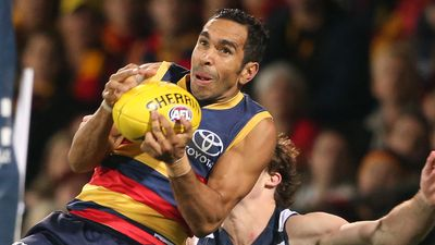 <strong>Eddie Betts</strong>