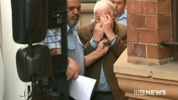 Family Court bomber Leonard John Warwick has been found guilty of murdering three people.