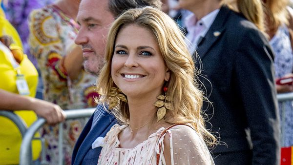 Princess Madeleine has published her own book