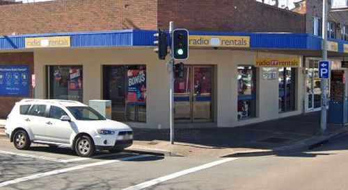 All Radio Rentals stores will be closed as the electronics leasing business migrates online.