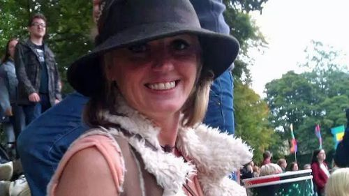 British woman who died in Mexico returned with missing organs