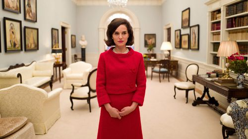"""Portman garnered wide-spread acclaim for her portrayal of Jackie Onassis in """"Jackie"""" . (Fox Searchlight Pictures)"""