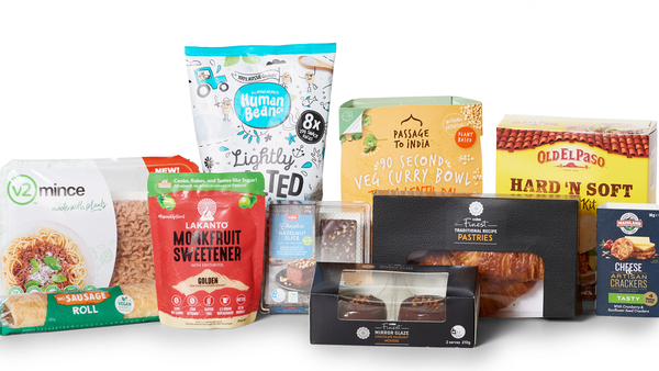 Product of the Year Awards 2021 food winners