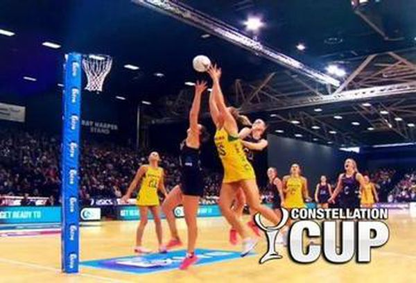 Constellation Cup
