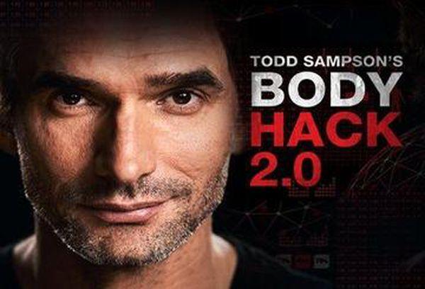 Todd Sampson's Body Hack 2.0