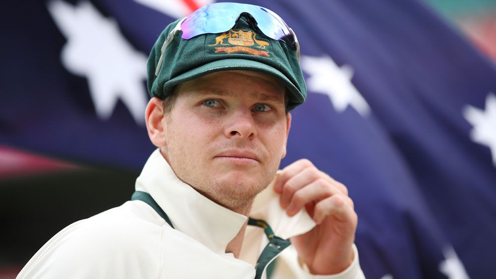 Australian captain Steve Smith says cricket players won't fold in pay row