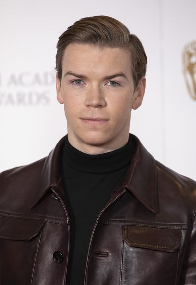 Lord of the Rings, Will Poulter