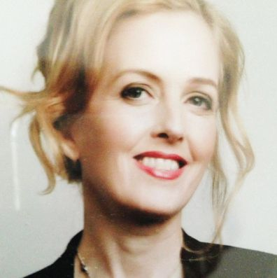 Lawyer Joanna Toch has been suspended from her role.