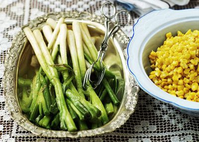 "Recipe:<a href=""http://kitchen.nine.com.au/2016/05/19/15/48/creamed-corn"" target=""_top"">Creamed corn</a>"