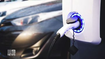 Queensland push for electric cars