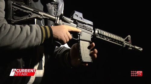 Should this be legal? Realistic 'blasters' provoke storm of controversy