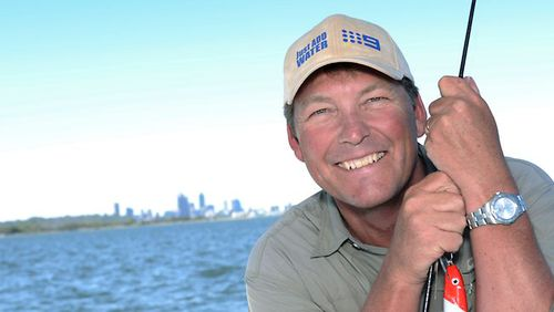 Thomson joined Nine News in 1987 as a reporter and has covered some of Western Australia's biggest stories.