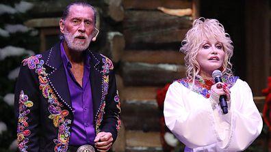 Randy Parton, Dolly Parton