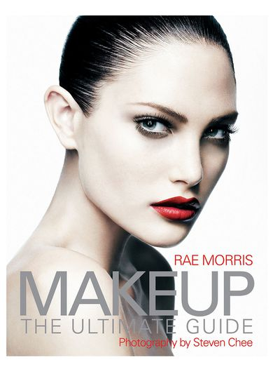 Makeup by Rae Morris, $42.99