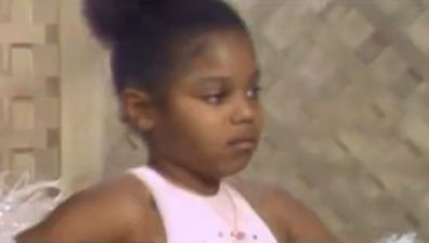 Unseen footage of Janet Jackson in documentary Janet