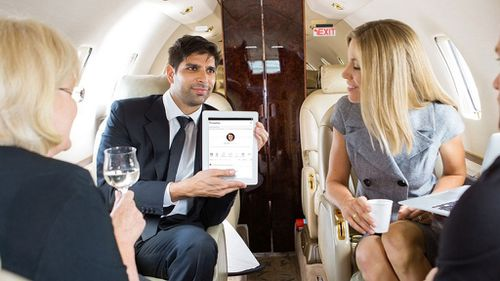 Billionaire Facebook: New social media site for mega-rich costs $9k to join