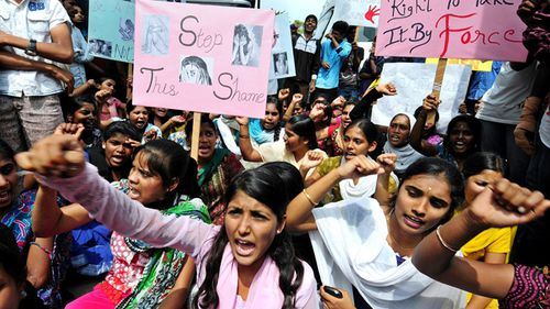 Six years after Delhi bus attack, India rape crisis shows no sign of slowing