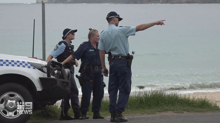 More human remains wash up on NSW coast