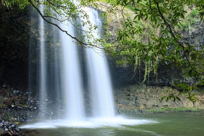 <strong>Millaa Millaa Falls, Atherton Tableands, QLD</strong>