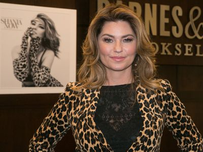<p>After a 15-year hiatus from the limelight singer Shania Twain has made a high-voltage return   with a hip new album and sleek new look.</p> <p>Proving that she still hasn't lost her touch for donning head-toe-toe leopard, the 52-year-old rocked a pantsuit decorated entirely with the print at the official signing of her new record 'Up' in Los Angeles last week.</p> <p>Twain paired her bold look with a voluminous blowout, pink lip and smokey eye, a new look for the Grammy-award winner who made crimped hair and frosted lipstick something of a signature beauty look back in the '90s.</p> <p>On the&nbsp;red-carpet&nbsp;Twain's hair and&nbsp;makeup&nbsp;moments have always been just as iconic as her songs, and we've rounded up 10 of the country music singer's best looks throughout the years to celebrate her return to the spotlight.</p> <p>Click through to see the beauty evolution of Shania Twain.</p>
