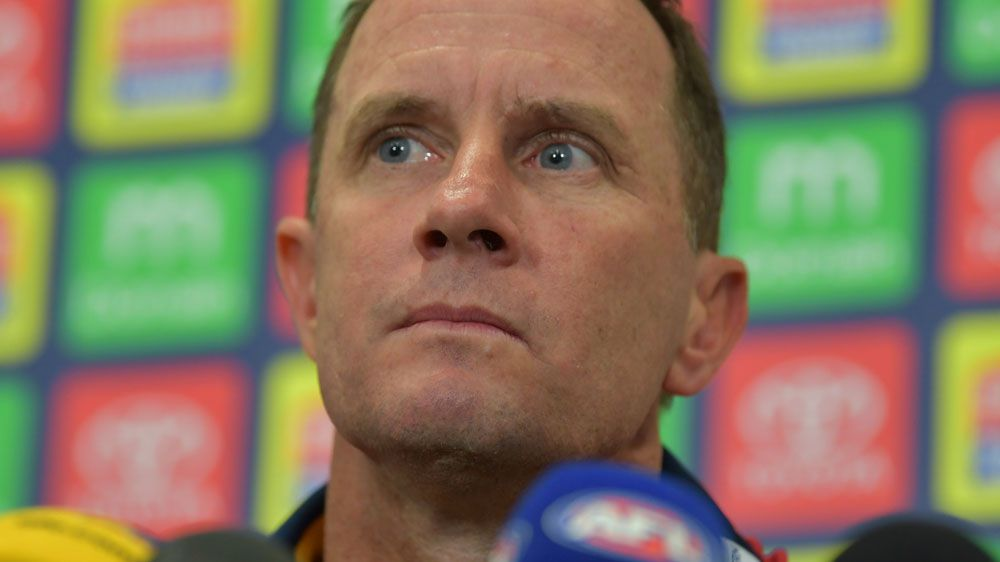 AFL news: Adelaide Crows not disrespecting anthem according to coach Don Pyke