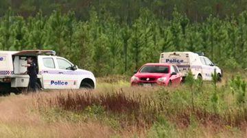 Suspected murder suicide Sunshine Coast