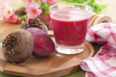 <strong>Beetroot juice</strong>