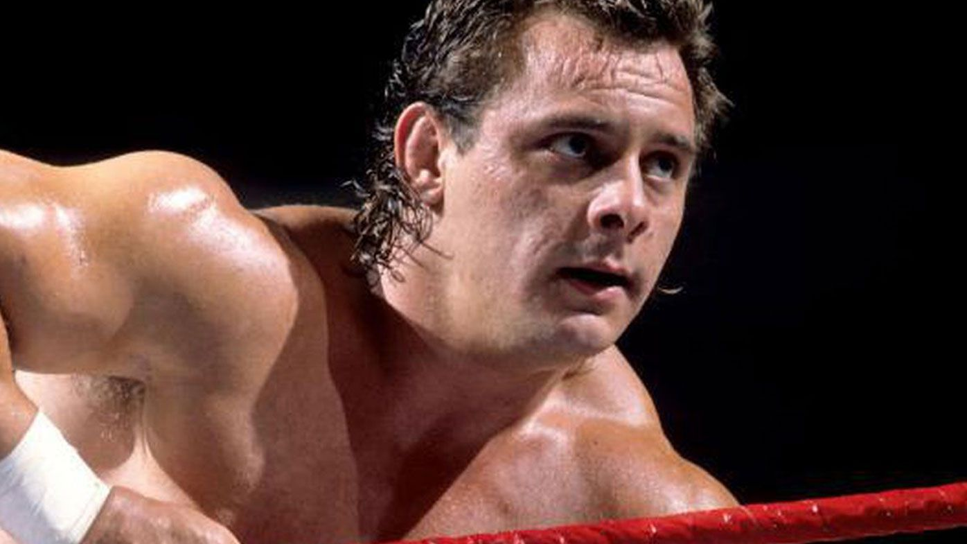 Former WWE star Thomas Billington aka 'Dynamite Kid' dies, tributes flow from wrestling community
