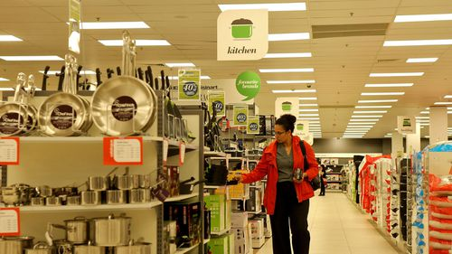 Retail Empire Has Gone Into Administration