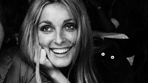 Actress Sharon Tate was eight-and-a-half months pregnant when she was murdered.