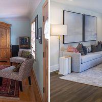 Viola Davis renovates her best friend's house on Celebrity IOU