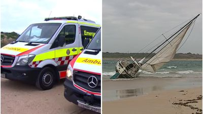 One dead in south Sydney boat accident