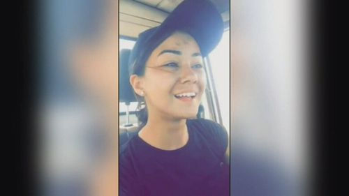 Mia Ayliffe-Chung died during the rampage.