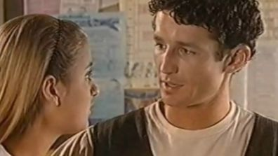 Selina fell in love with her teacher Steven Matheson.  The pair's relationship continued on past school, before it ended when Selina left Steven on their wedding day.