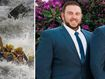 'Inspirational' detective killed in NZ rafting accident