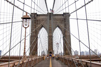 <strong>14. Brooklyn Bridge, Brooklyn, New York</strong>