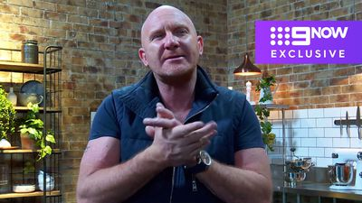 Matt Moran schools us on cooking duck - This is your new favourite mid-week meal