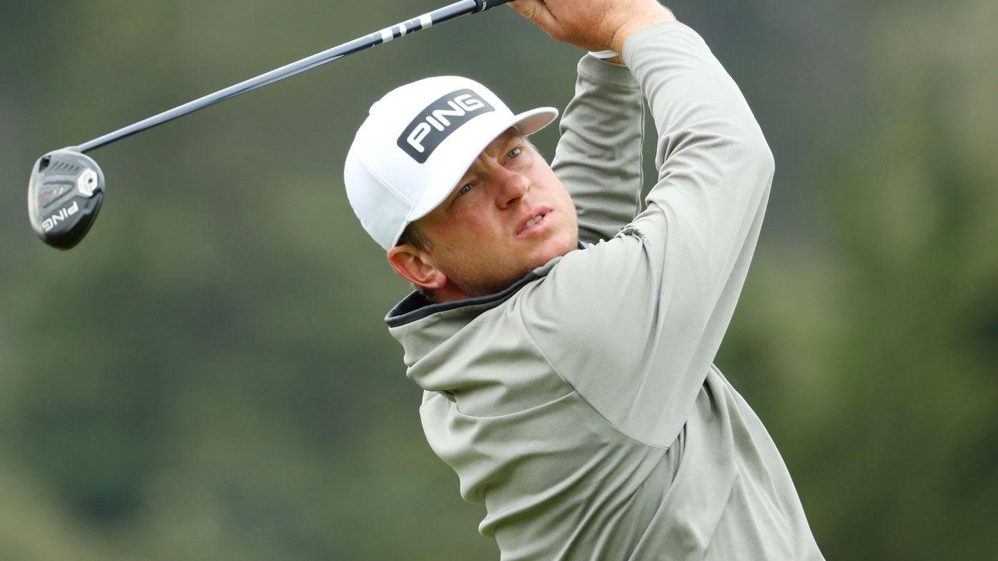 Golf: Alternate Nate Lashley steals show in PGA Detroit